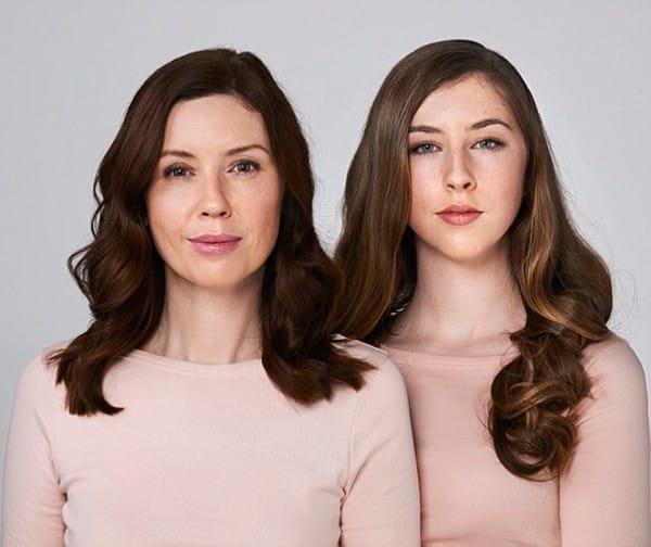 Imagine anunt casting - Casting ACTORI !! MAMA si FIICA