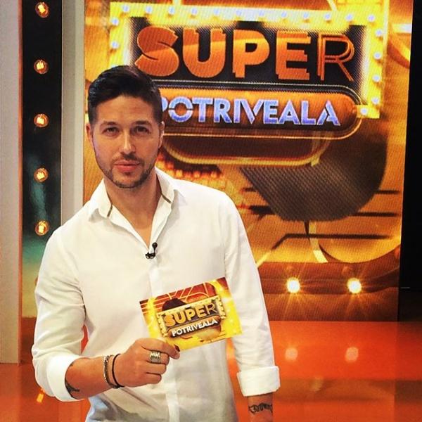Imagine anunt casting - Public spectator Super Potriveala