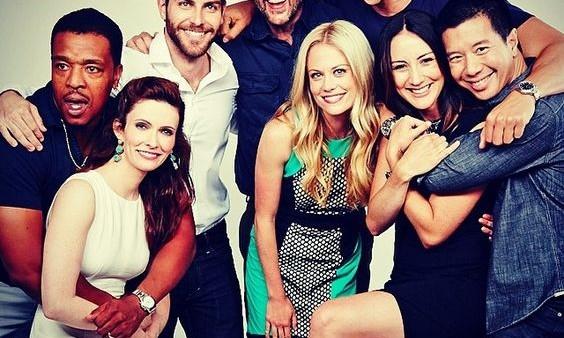 Imagine casting - Emisiune tv isi mareste echipa!
